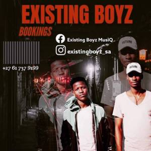 Existing Boyz – Dladla Mshunqis Mp3 Download Fakaza