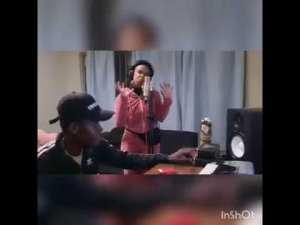Download Mp3 Makhadzi, King Monada, Prince Benza Ghanama Remix