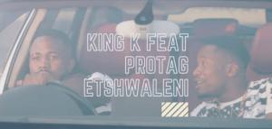King K - Etshwaleni ft. Pro Tag Mp3 Download Fakaza