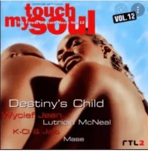 Mr JazziQ – Black Music Vol. 12 Mp3 Download Fakaza