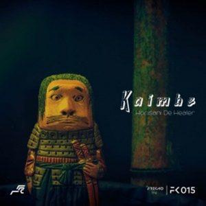 Horisani De Healer – Kaimbe EP Mp3 Download Fakaza
