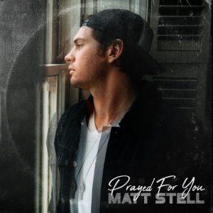 Matt Stell – Prayed For You Mp3 Download Fakaza