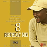 Small Coffee – Dankie Piano Musical Experience Vol. 8 Mp3 Download