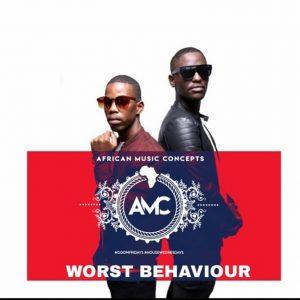 Worst Behaviour – GqomFridays Mix Vol 204 Mp3 Download Fakaza