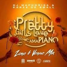 Young Stunna Amapiano remix Mp3 Download Fakaza