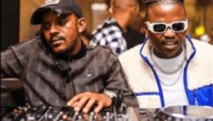 Bopha ingane Mp3 Download Amapiano Fakaza Dj Maphorisa, Mellow & Sleazy ft. Kabza De Small