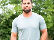 Blake Moynes Bachelorette Biography, Age, Net Worth, Relationship/Engagement/Girlfriend