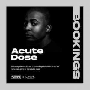 AcuteDose – Groove Cartel Mix Mp3 Download Fakaza
