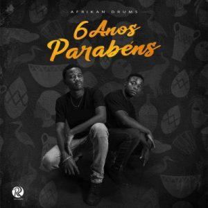 Afrikan Drums vs Dj Campira – Eh Saah (Original Mix) Mp3 Download