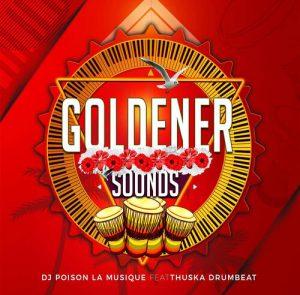 Dj Poison La MusiQue & Thuska Drumbeat Phuza Amanzi Remake Mp3 Download Fakaza