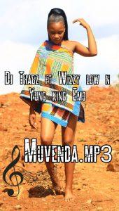 Dj Thabz – Muvenda Mp3 Download Fakaza