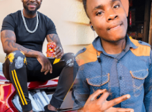 Justin Omega feat. Mr Bow – Mr bow Nivoleke Phone Mp3 Download