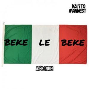 Kalito Mannest – Beke Le Beke (As'bonge) Mp3 Download Fakaza
