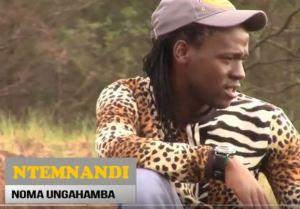 Ntemnandi – Noma Ungahamba Mp3 Download Fakaza