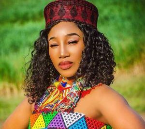 Zekhethelo From Uzalo Bio, Age, Net Worth 2021, Real Name - Nyalleng Thibedi