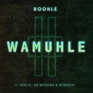 Boohle – Wamuhle Nangamso Puwani Mp3 Download Fakaza