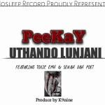 Peekay – Uthando Lunjani Ft Toxic Emh $ Senah Da Poet Mp3 Download