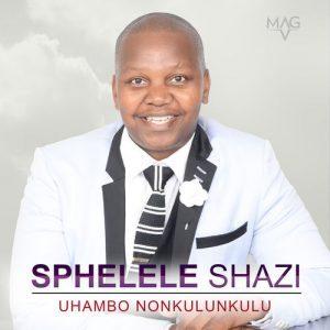 Sphelele Shazi Akumnyama Songs 2021 Mp3 Download Fakaza