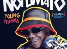 Young Stunna Notumato New Album Cover Artwork Tracklist Mp3 Download