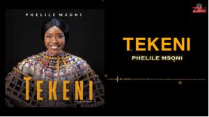 New Songs : Tekeni - Phelile Msoni Mp3 Download Fakaza 2021