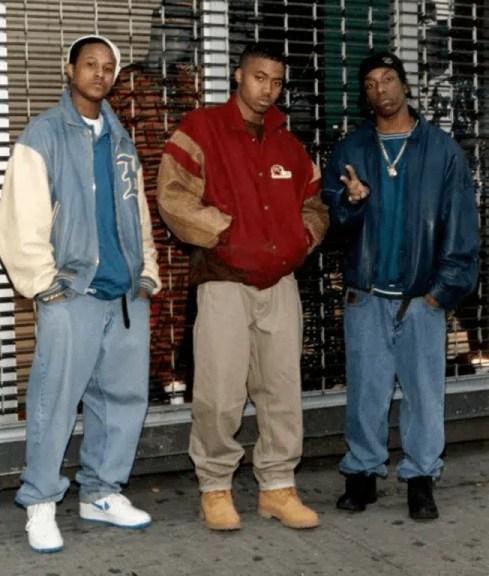 streetwear hip hop style urbanwear LAETUS