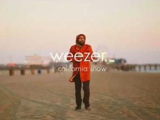 """Weezer – California Snow (From the Motion Picture """"Spell"""") (CDQ)"""