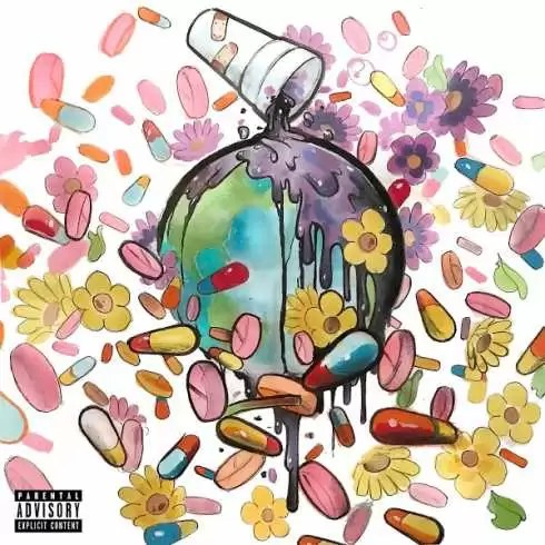 ALBUM: Future & Juice WRLD – WRLD ON DRUGS (Zip File)