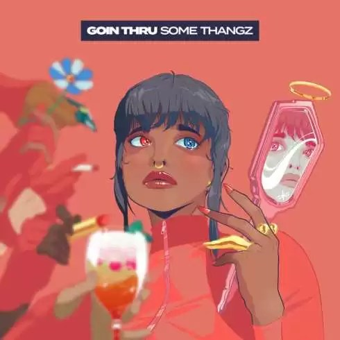 MihTy, Jeremih & Ty Dolla $ign – Goin Thru Some Thangz (CDQ)