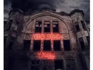 ALBUM: Atjazz & Jullian Gomes Big Bad Crazy (Zip File)