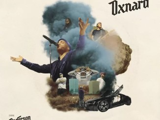 Anderson .Paak – Left to Right