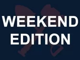 DJ FeezoL - Chapter 22 (Weekend Edition 2018)