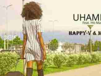 Happy V & Mohamed – Uhambile Ft. Hit-Man