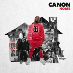 ALBUM: Canon – Home (Zip File)