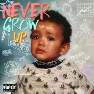 EP: Shane Eagle – Never Grow Up (Zip File)