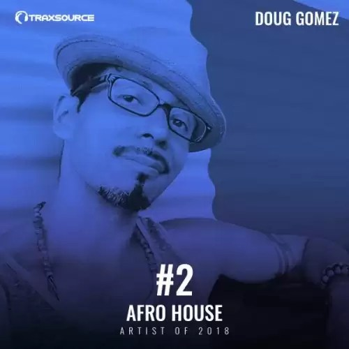 Album: VA – Doug Gomez Favorites Of 2018 (Zip File)