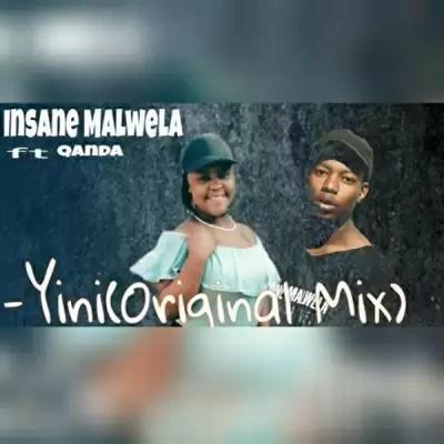 Insane Malwela - Yini (Original Mix) Ft. Qanda