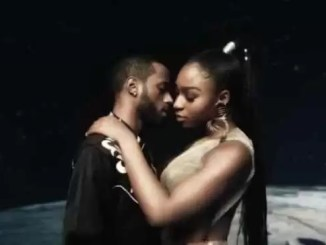 Video: Normani – Waves Video Ft. 6LACK