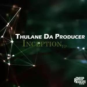 Thulane Da Producer - We United (Nostalgic Mix)