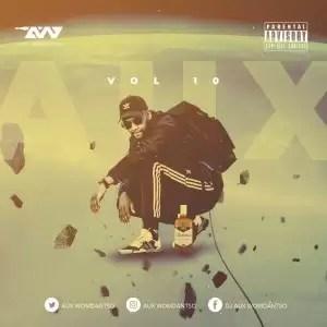 Aux WoMdantso – Vol.10 (Gqom Mixtape)