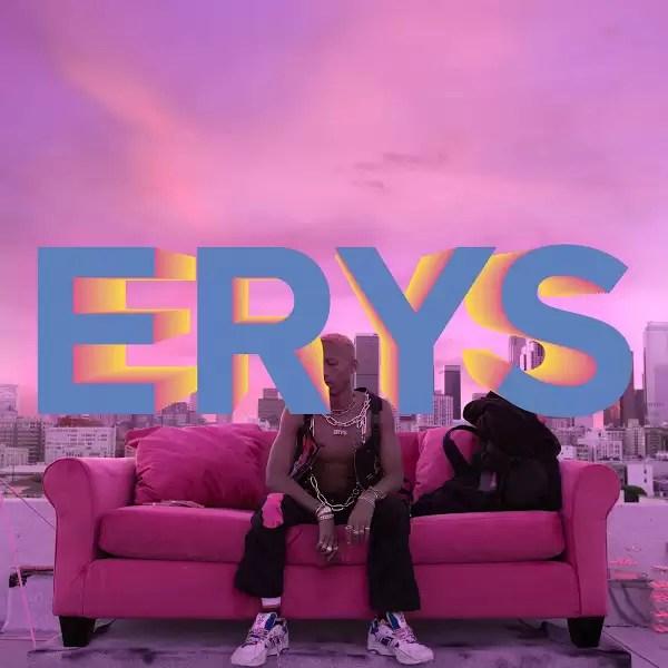 ERYS Deluxe - ALBUM: Jaden Smith – ERYS (Deluxe)