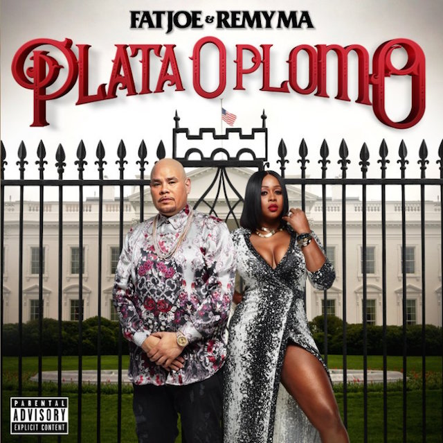 Image result for fat joe and remy ma plata o plomo