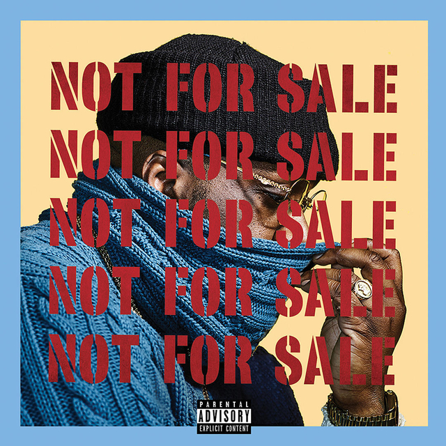 Smoke DZA's Not For Sale