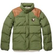 Chevignon down jacket