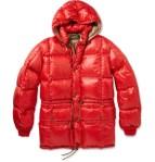 Ralph Lauren puff jacket