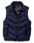 Puff vest by the Gap