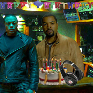 Ice Cube Family 2012 Ice Cube Explains Why ...