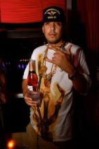 French Montana at Dream