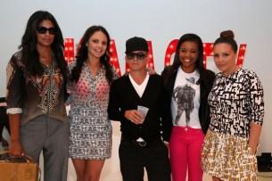 Gabrielle+Union+Rachel+Roy+Mark+McNairy+New+Nch6kc4EbZjl