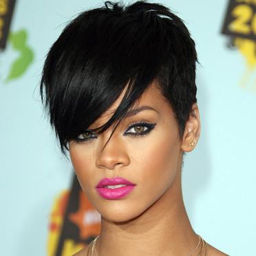 Singer/Songwriter Rihanna