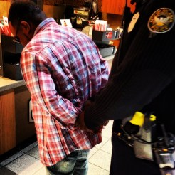 shawty lo arressted jan 18